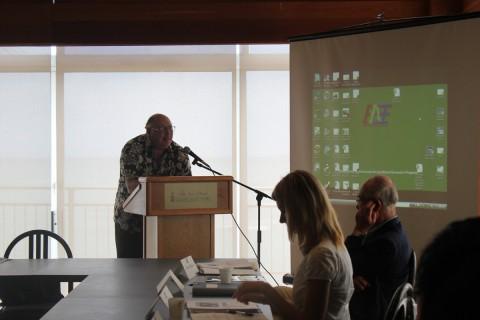 2011 Energy Meeting